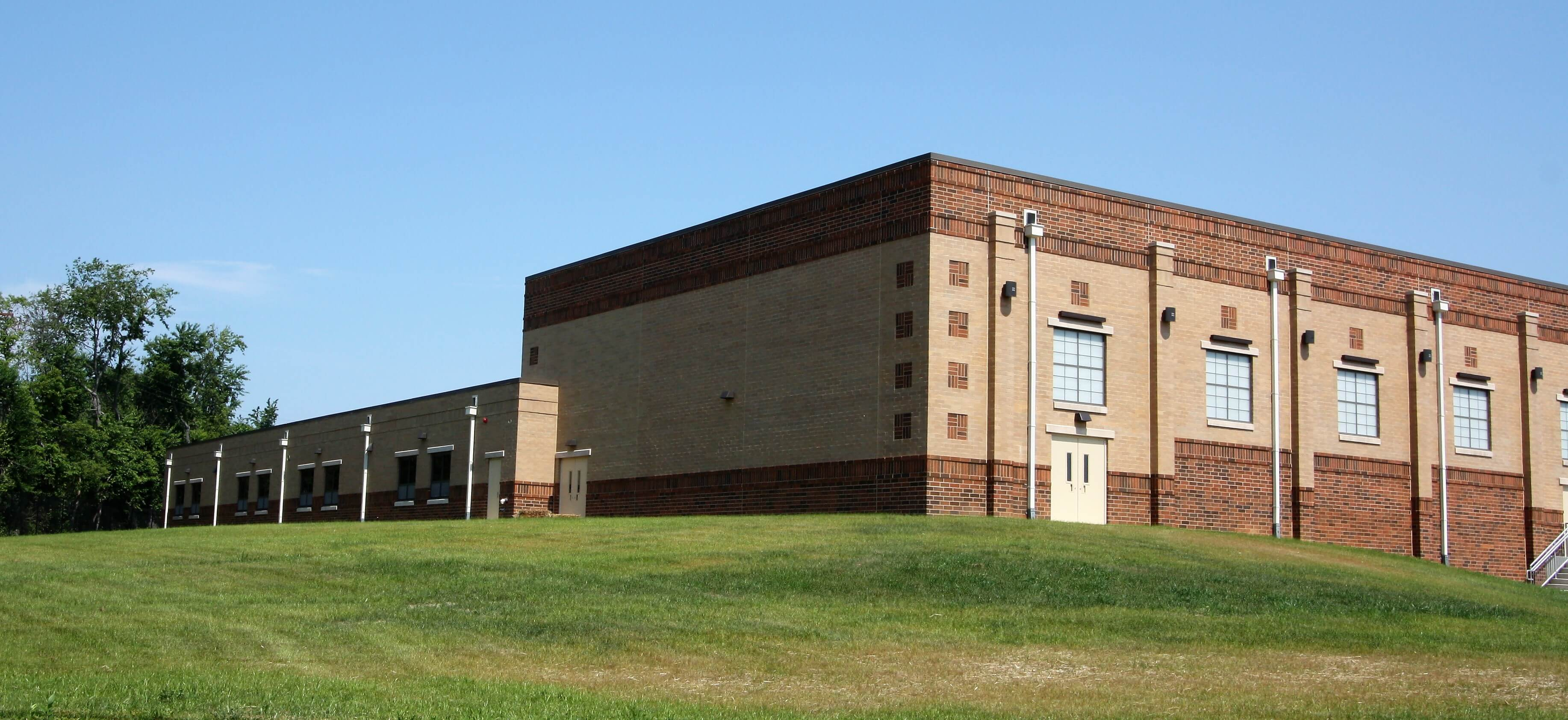 Winslow Twp. School